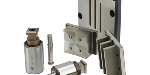 Punch Press Tooling Products - Mate Precision Tooling